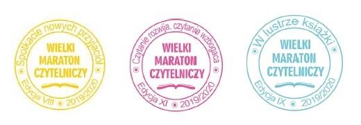 Wielki maraton czytelniczy